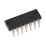74系列芯片功能说明,74系列芯片解密