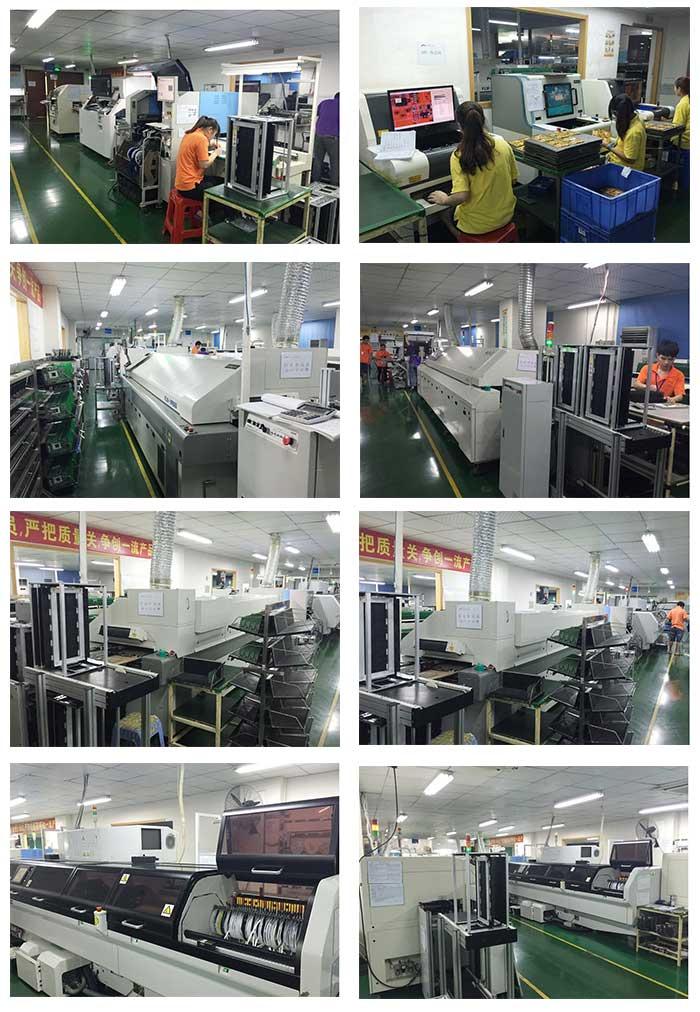 汇芯达科技工厂图片