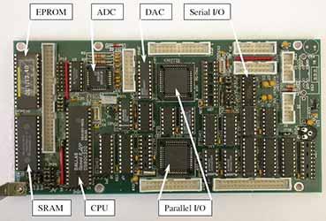 嵌入式控制器解密