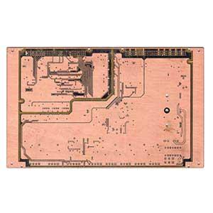 注塑机电脑板控制板底层磨板
