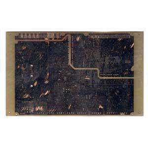注塑机电脑板控制板中间层磨板1