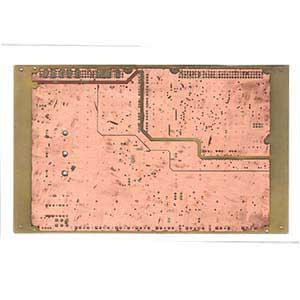 注塑机电脑板控制板中间层磨板3